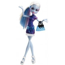 Monster High Scaris Abbey Bominable
